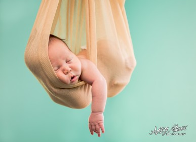 Newborn Photographer Bryant, AR