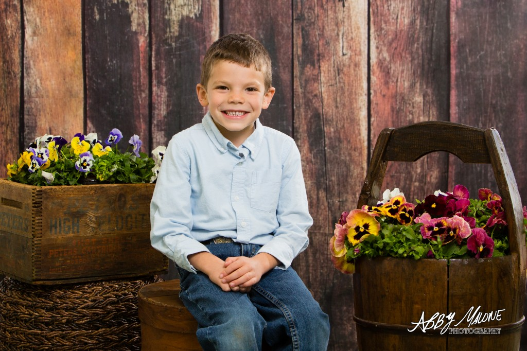 Spring Pictures Bryant, AR