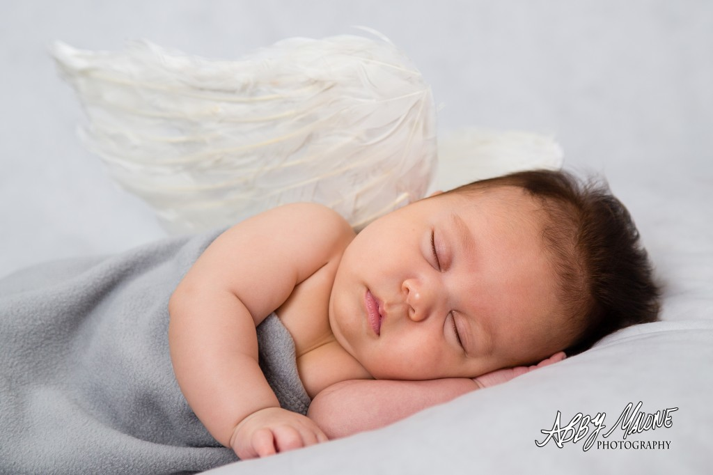 Bryant Newborn Photographer