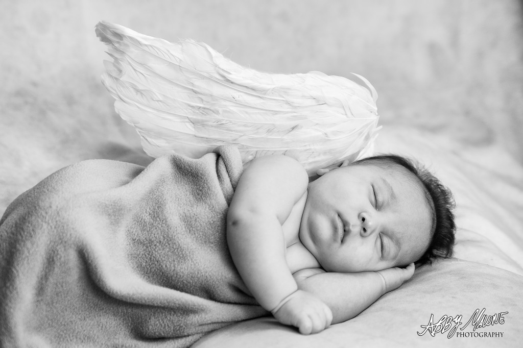 Newborn Photographer in Bryant, AR