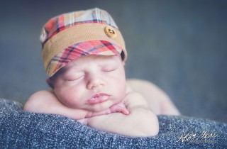 Newborn Photography Cabot, AR