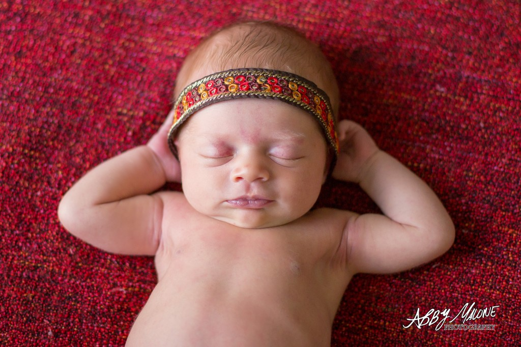 Newborn Photography Little Rock, AR